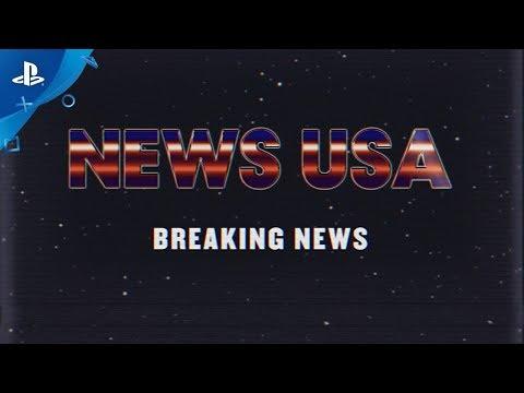Trailer de American Fugitive
