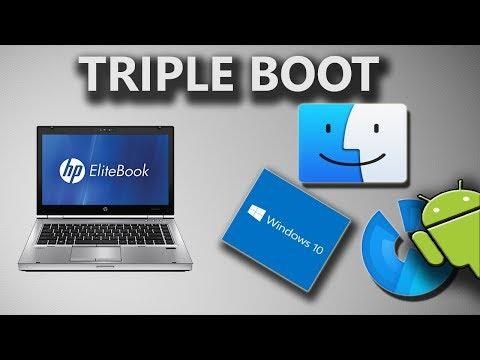 Hp Elitebook 8460p - MacOS and Windows - смотреть онлайн на