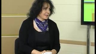 """Інтерв'ю з Надією Бурмакою """"Соц Пріоритети Алкогольна залежність"""" 17.08.17"""