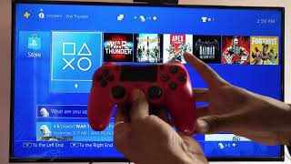 PS4 Tips : How to SHORTCUT and QUICKLY  TURN OFF the PS4 CONSOLE?
