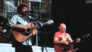Jimmy Buffett - East Troy, WI 06.26.2010 - Back Where I Come From - 25