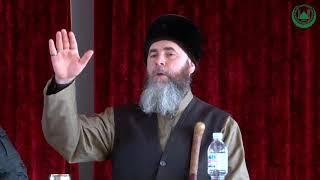 Советник Главы Чеченской Республики, Муфтий ЧР Салах-Хаджи Межиев посетил Чеченский базовый медицинс