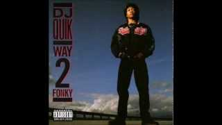 DJ Quik - Me Wanna Rip Ya Girl
