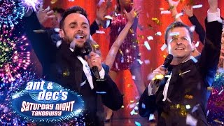 End of the Show Show: Ant & Dec The Musical