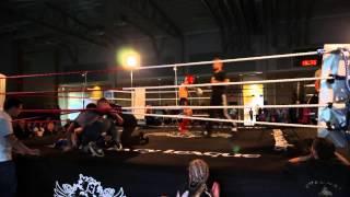 Supremacy Amateur League VII - Marc Zach vs Peter Gelius
