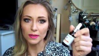 skóra jak po photoshopie - Magiczne serum do twarzy z witaminą wit. C Najlepsze! DermoFuture