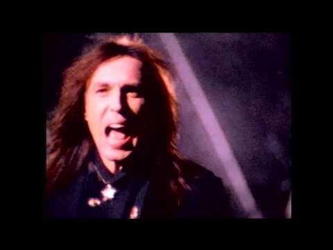 Gorky Park - My Generation   Official Video, 1990