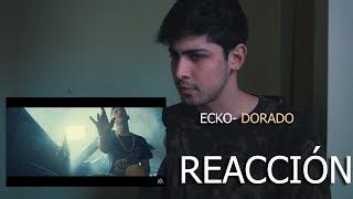 ECKO   DORADO (Shot By BALLVE) REACCIÓN