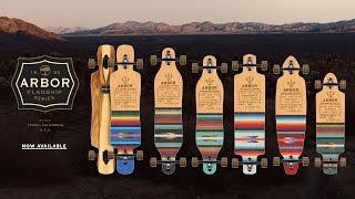 Arbor Skateboards :: Flagship Series