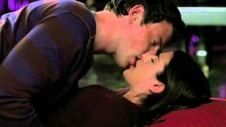 GLEE: Finn +Rachel