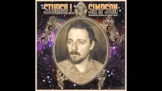 Sturgill Simpson Panbowl