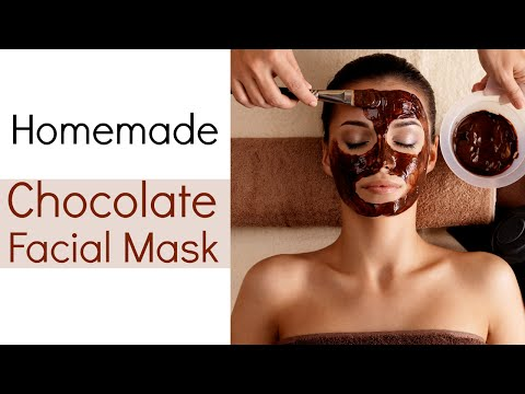 Face mask para sa dry skin rejuvenating