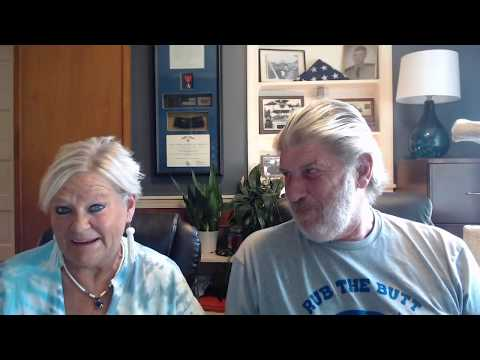 Don and Diane Shipley LIVE. July 12th, 2020 at 1800 EST Thumbnail