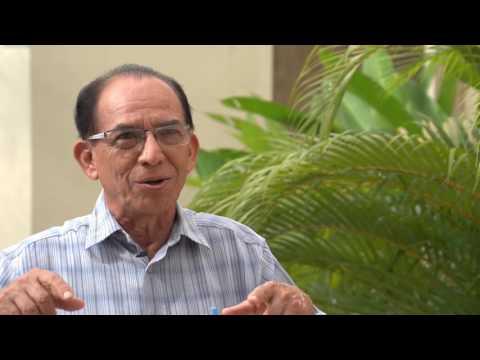 Diálogos de Tenencia, Perú: Víctor Isla
