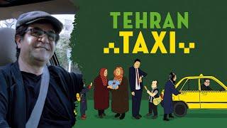 Tehran Taxi - Trailer