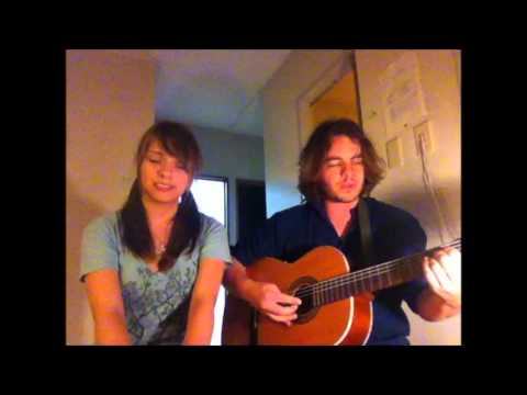 Close Your Eyes - Carly Simon and James Taylor Cover