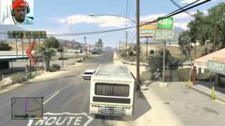 Grand Theft Auto 5 Walkthrough Part 102 - GO TO SLEEP! | GTA 5 Walkthrough