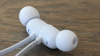BeatsX may be the company's best new wireless headphones