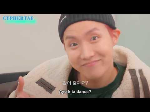 [INDO SUB] BTS Exclusive Interview full