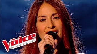 Vianney – Pas-là | Hiba Tawaji | The Voice France 2015 | Demi-Finale