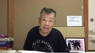 第38回『日本犬に就いて金指光春が語る』平成30年10月8日収録