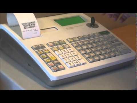 Casio SES 2000 Basic Setup
