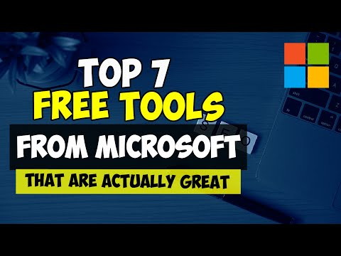 Best 7 Free Productivity Tools From Microsoft That Are Actually ...
