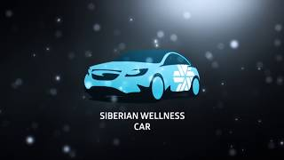 Siberian Wellness Car