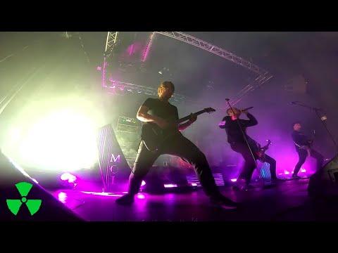 MØL - Penumbra (OFFICIAL LIVE VIDEO)