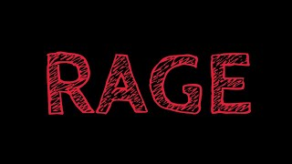 RAGE | 2016 Short Film