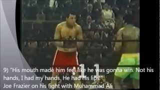 Top 10 Most Inspirational and Motivational Boxing Quotes