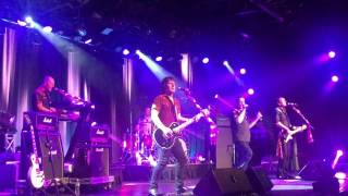Bay City Rollers Les McKeown Rock N Roll Love Letter - Twin Towns Tweed Heads NSW 8/7/17