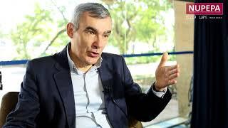 Entrevista com o Prof. Dr. Serge Paugam (EHESS/CNRS) para o LAPS/ImaRgens/NUPEPA