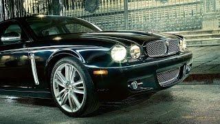 #4706. Jaguar XJ Portfolio 2009 (отличные фото)