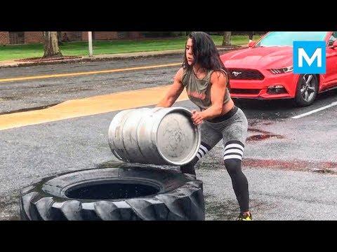 2.упражнения sur les muscles abdominaux