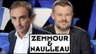 Zemmour & Naulleau   Emission Du 6 Décembre 2017   Replay Intégral HD