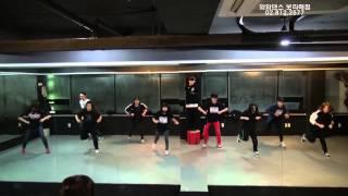 [와와댄스 보라매점] 12월 2째주 힙합댄스 DMX - walk these dogs 안무 배우기 수업영상