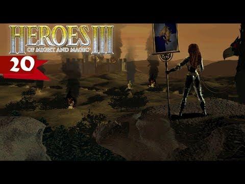 Герои меча и магии 3 хроники героев скачать
