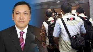 Bupati Pakpak Bharat Kena OTT KPK dan Langsung Diterbangkan ke Jakarta