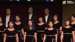 종교인평화음악회 [20181027] 가톨릭 - 인천 가톨릭합창단