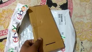 Unboxing Nokia WH-108 Earphone