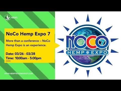 NoCo Hemp Expo – NoCo7