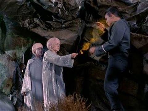 Star Trek - Captain Pike's Fate