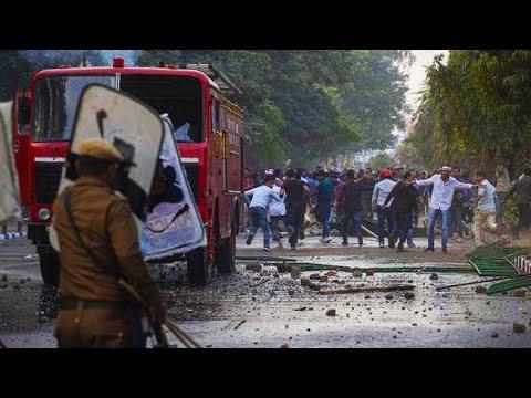 Hindu fundamentalis semakin hangat di India