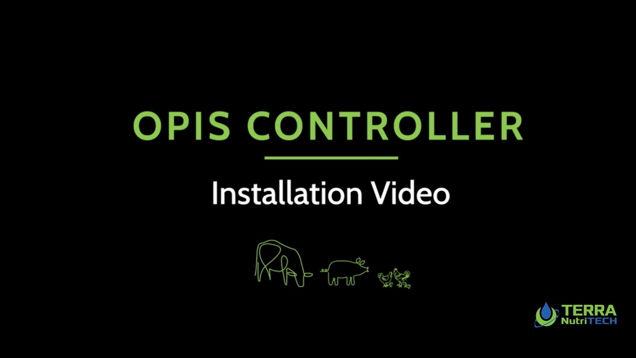 Step by step installation guide
