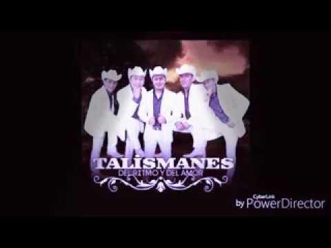 Los Talismanes De Ritmo Y Del Amor -Mi Eterno Amor Secreto - Lo Nuevo 2017