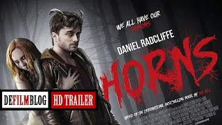 Horns (2013) Official HD Trailer [1080p]