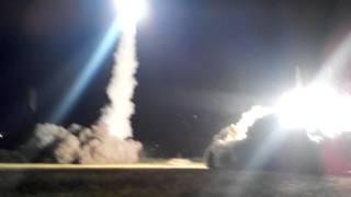 ВСУ наносят удар ТРК Точка-У по лагерю ВС РФ на Донбасее