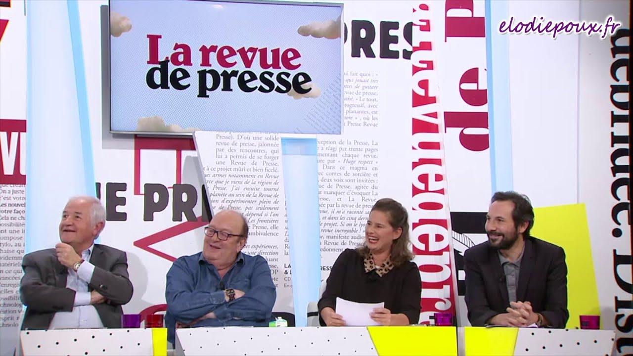 Elodie Poux - Les extraterrestres - LRDP (18/11/19)