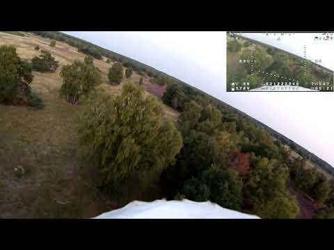 fx-61-phantom-fpv-flying-wing--inav--evening-cruising
